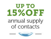 pearle vision offer - UP TO 15% OFF